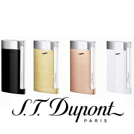 Briquet torche ST Dupont Slim