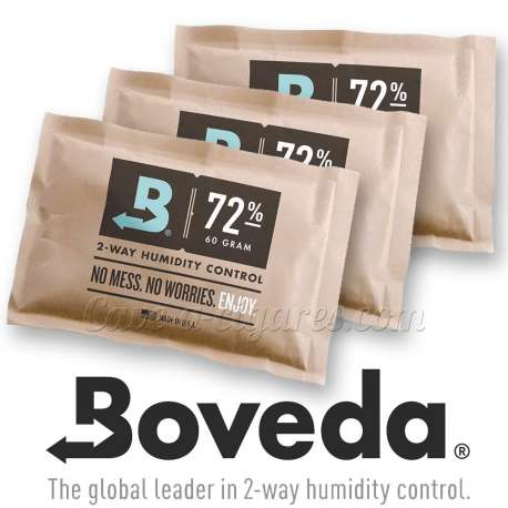 Systême d'humidification Boveda