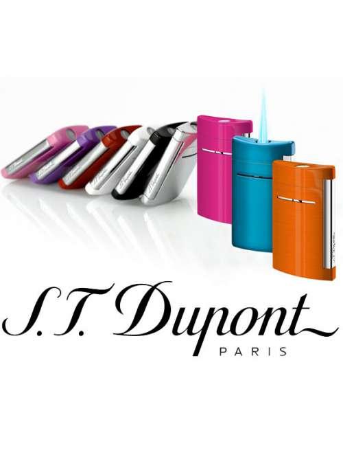 Briquet à cigare S.T. Dupont Minijet Turbo