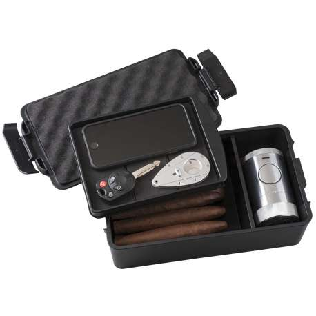 Cave à cigare de voyage Xikar Cigar Locker
