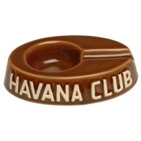 Cendrier Havana Club Egoïsta Havane