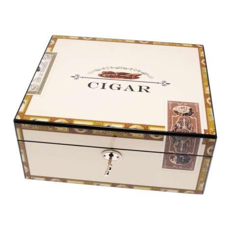 Cave à cigares Cubana