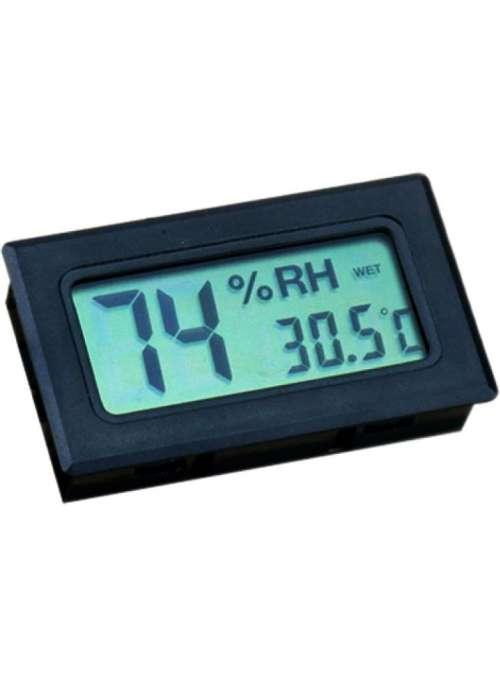 Thermo-hygromètre digital