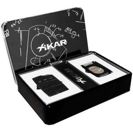 Coffret Xikar Ultra Combo
