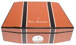 Cave Lamborghini Misano orange