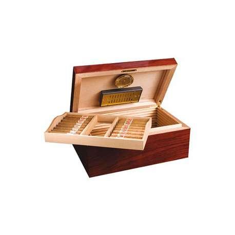Cave à cigares Santiago - Adorini Deluxe