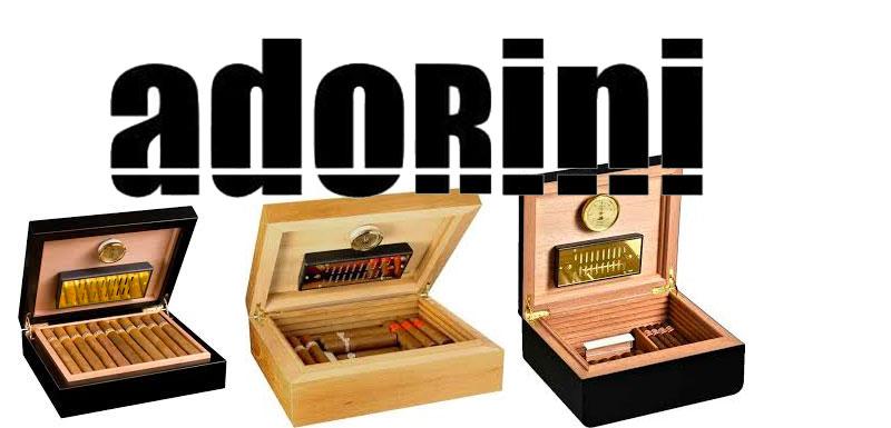 cave à cigare Adorini