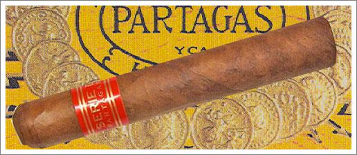 cigares partagas sur le site cigares.com