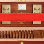 cadeau pour fumeur de cigare